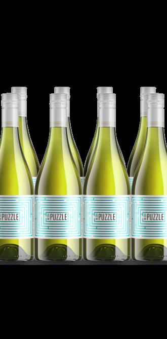 2018 The Puzzle Sauvignon Blanc
